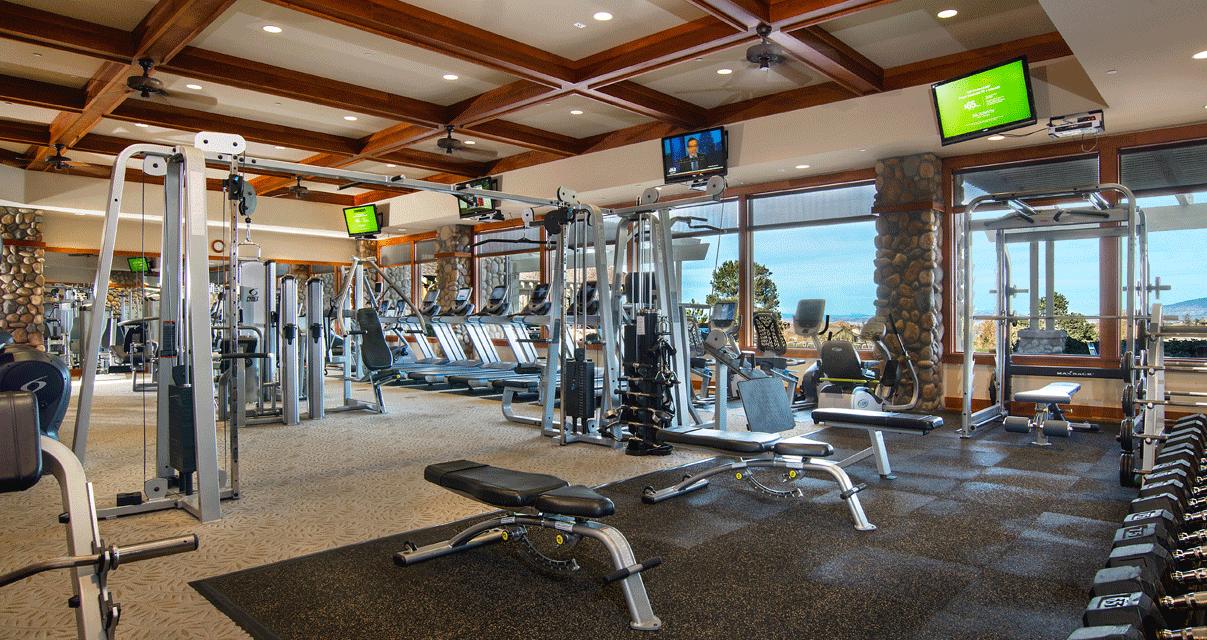 The Club at Prescott Lakes: Facilities & Staff